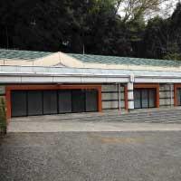 蔵田寺 澤泉斎場-外観