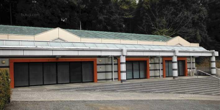 蔵田寺 澤泉斎場